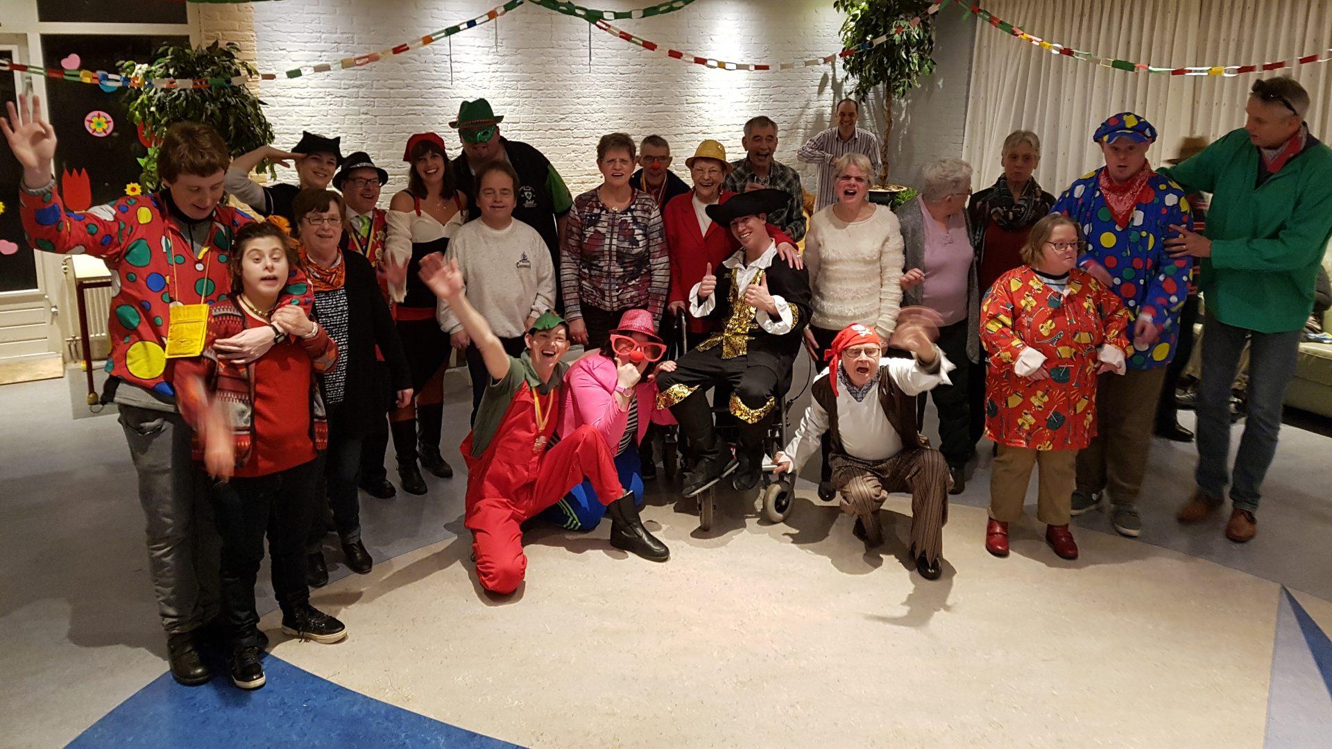 Stichting De Zevensprong - Activiteiten AFGELAST t/m 31 mei